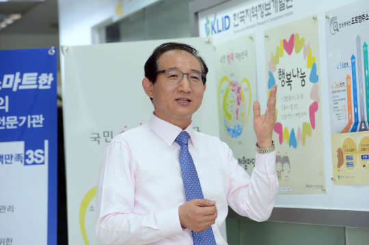 "[DT초대석] ""혁신 원년…국내외 넘나드는 공공정보화 성과낼 것"""